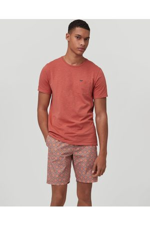 O'Neill Tagazhout Shorts Red