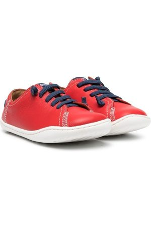 Camper Menino Ténis - Contrasting-stitch sneakers