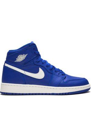 Jordan Kids Menino Ténis - Air Jordan 1 Retro High sneakers