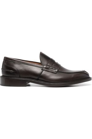 TRICKERS Penny slip-on loafers