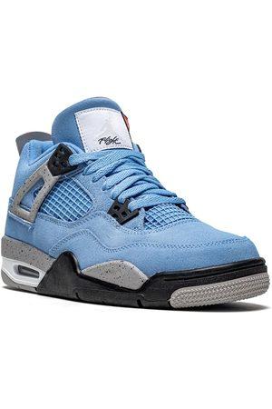 Jordan Kids Air Jordan 4 Retro (GS) sneakers