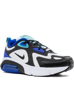 Nike Air Max 200 low-top sneakers