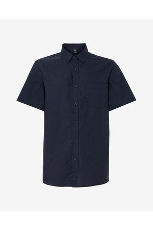 Oakley Everyday Button Down Shirt Blue