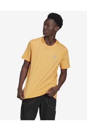 adidas Adicolor Essential T-shirt Yellow