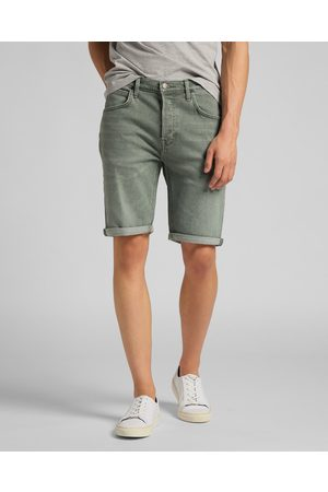 Lee Short pants Green