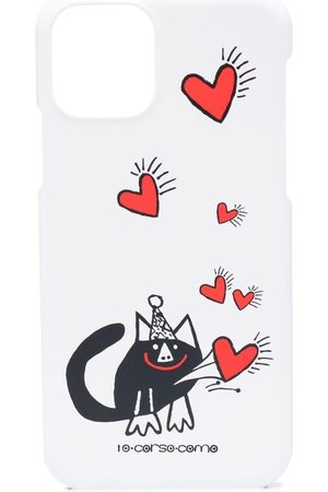 10 CORSO COMO Senhora Phones - Blackie iPhone 11 Pro case