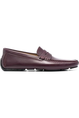 Bally Homem Oxford & Moccassins - Warno loafers