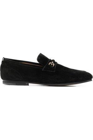 Bally Homem Oxford & Moccassins - Plintor embellished loafers