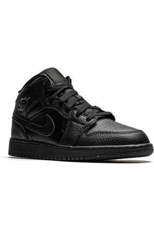 Jordan Kids Air Jordan 1 Mid GS sneakers