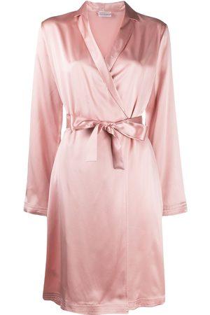 La Perla Senhora Roupões de Banho - Tie-waist robe