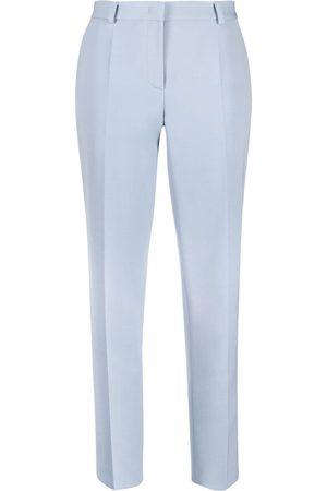 Philosophy Di Lorenzo Serafini Slim-cut tailored trousers