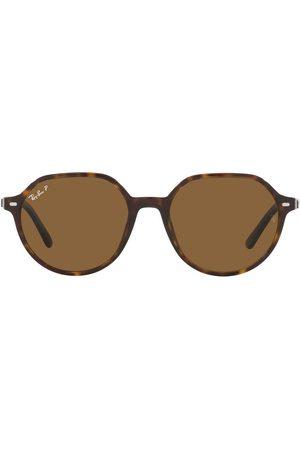 Ray-Ban Óculos de Sol - Thalia round frame sunglasses