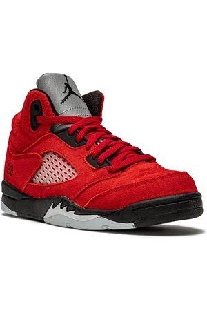 Jordan Menino Ténis - Air 5 (PS) high-top sneakers