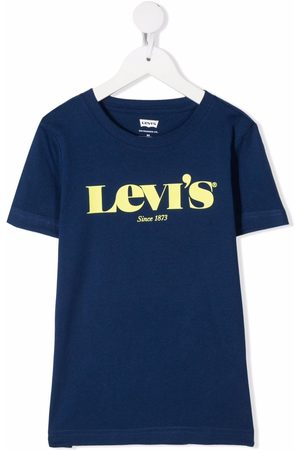 Levi's Logo-print cotton T-shirt