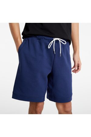 Nike NSW Modern Fleece Shorts Navy