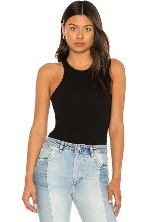 AllSaints Jamie Bodysuit in - . Size 0 (also in 00, 2, 4, 6, 8).