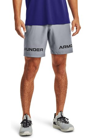 Under Armour Woven Graphic Wm Short
