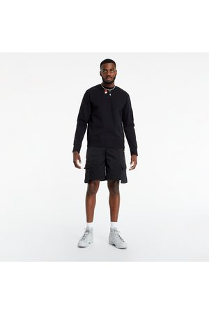 A-cold-wall* Core Mod Lux Shorts Black