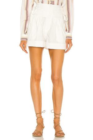 Isabel Marant Opala Short in - . Size 34/2 (also in 36/4, 38/6, 40/8).