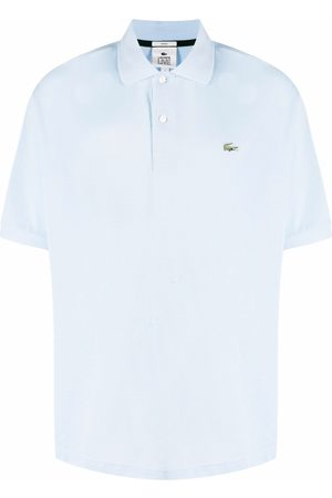 Lacoste Live Embroidered-logo polo shirt