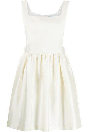 Macgraw Senhora Vestidos Casual - Sleeveless flared minidress