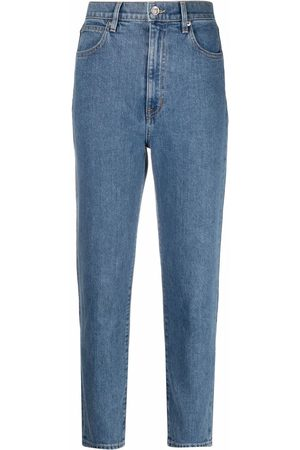 SLVRLAKE Senhora Skinny - High-waisted skinny-legged jeans