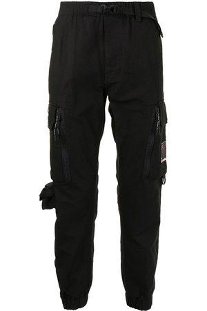 AAPE BY A BATHING APE Homem Calças Cargo - Tapered cargo trousers