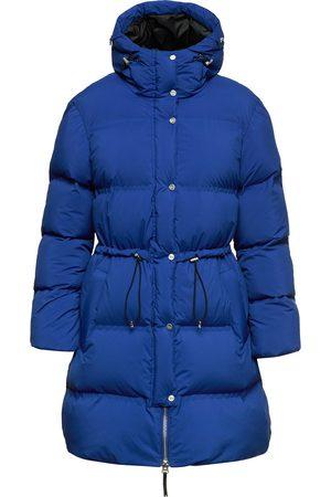 Aztech Senhora Casacos de Inverno - Hooded padded down coat