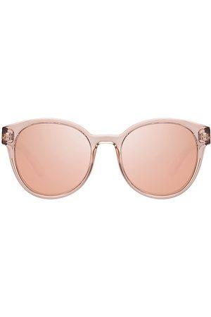 Le Specs Senhora Acessórios de Cabelo - Paramount in - Tan. Size all.