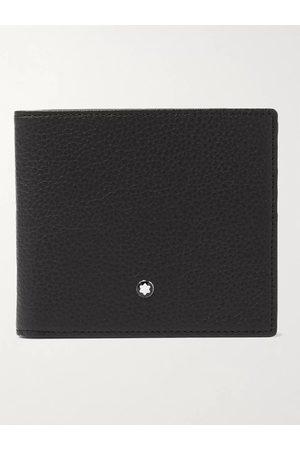MONTBLANC Full-Grain Leather Billfold Wallet