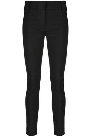 Patrizia Pepe Senhora Calças Formal - Tailored slim-fit trousers