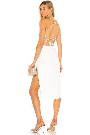 NBD Becky Midi Dress in - . Size L (also in M, S, XL, XS, XXS).