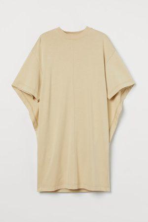 H&M Senhora Ponchos & Capas - Vestido capa curto
