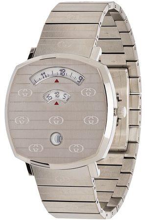 Gucci Homem Relógios - Grip 35mm watch