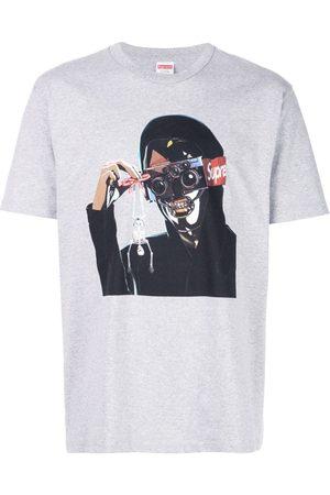 Supreme Homem T-shirts & Manga Curta - Logo T-shirt