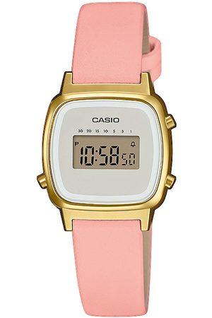 Casio Relógios - Vintage LA670WEFL-4A2EF