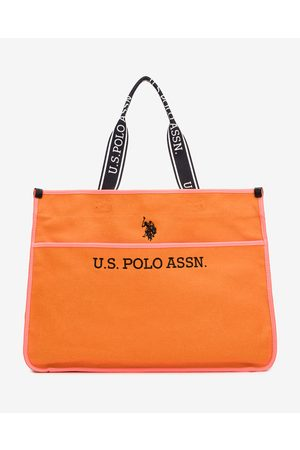 U.S. Polo Assn. Senhora Malotes - Halifax Shoulder bag Orange