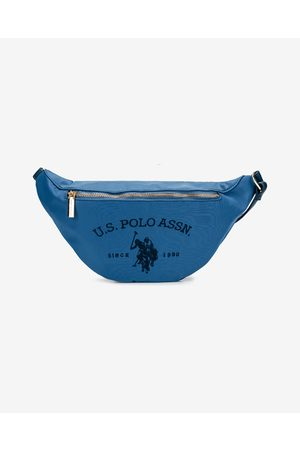 U.S. Polo Assn. Patterson Kidney bag Blue