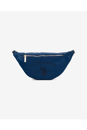 U.S. Polo Assn. Senhora Malotes - Patterson Kidney bag Blue