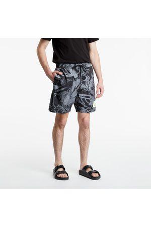 Jordan Flight Printed Poolside Shorts