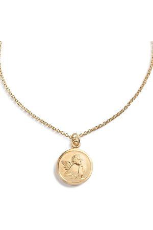 Dolce & Gabbana Menina Pulseiras - Circle pendant bracelet