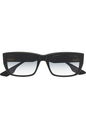 Dita Eyewear Óculos de Sol - Alican rectangle-frame sunglasses