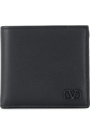 Valentino Garavani Homem Bolsas & Carteiras - Go Logo cardholder