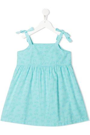 KNOT Menina Vestidos Casual - Liv organic cotton dress
