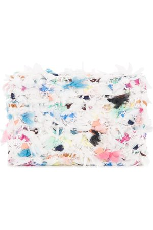 Coohem Knit tweed spring paint cardholder