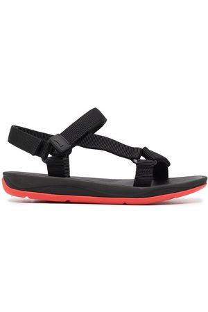 Camper Senhora Sandálias - X SailGP Match touch-strap sandals
