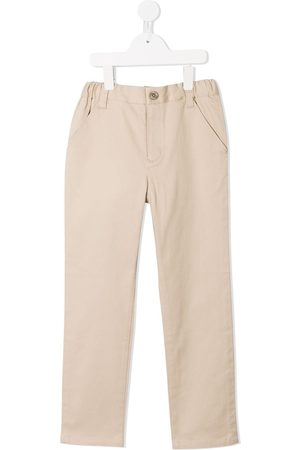 Familiar Classic chino trousers