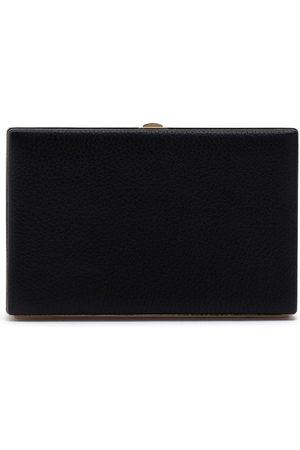 Dolce & Gabbana Homem Bolsas & Carteiras - Hard leather wallet