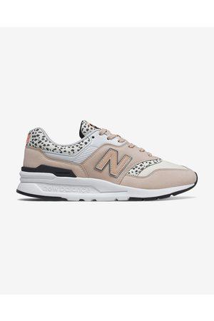 New Balance 997H Sneakers Beige