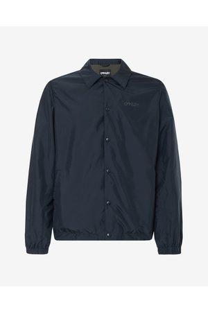 Oakley B1B Coaches Jacket Blue